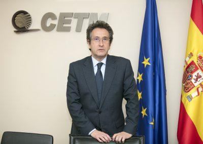 JOSÉ MARÍA QUIJANO - Secretario General