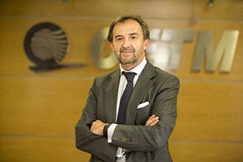 ANTONIO AMARILLO - Presidente de FATRANS CETM ANDALUCÍA