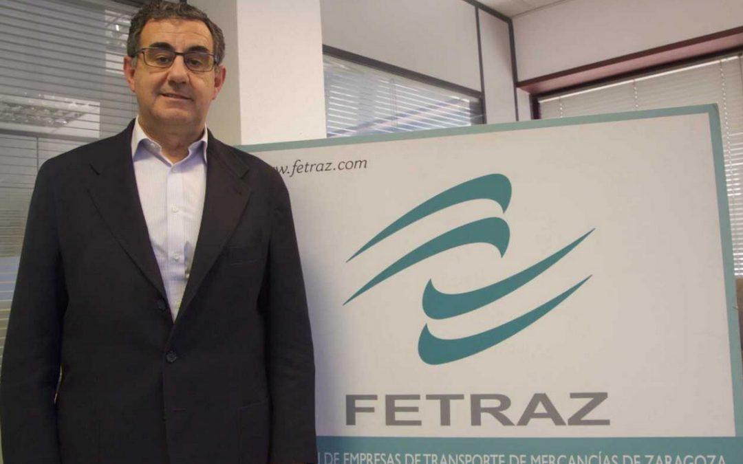 Aragón Digital entrevista a nuestro vicepresidente Carmelo González