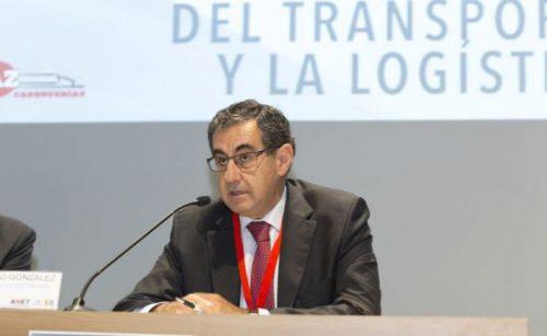 Carmelo González analiza el futuro del transporte