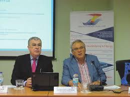 El presidente de la CETM, Ovidio de la Roza, reelegido como vicepresidente de SPC Spain