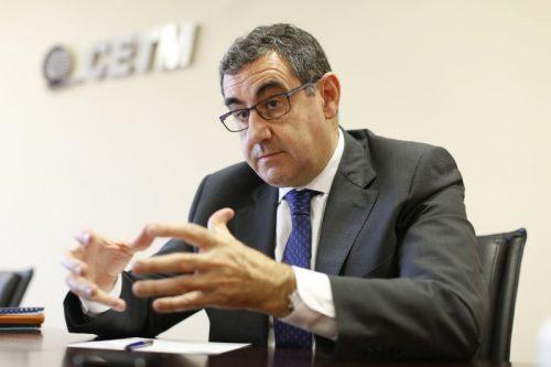 Carmelo González pide la creación de un Ministerio de Transporte