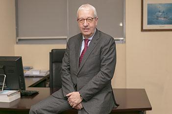 JUAN CASTELLET - Presidente CETM MULTIMODAL