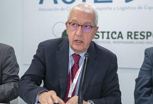 CETM denuncia que las autoridades no se toman en serio la oferta multimodal de transporte