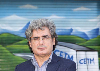 JUAN PABLO ESCAMILLA - Secretario General CEFTRAL