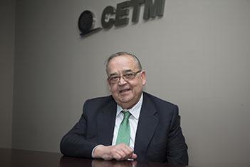 MARCOS MONTERO - Presidente del CNT