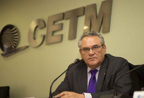 Ovidio de la Roza propone un plan de impulso al transporte de mercancías por carretera