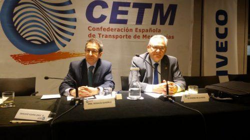 A la CETM le preocupan los cambios normativos que se avecinan en el sector