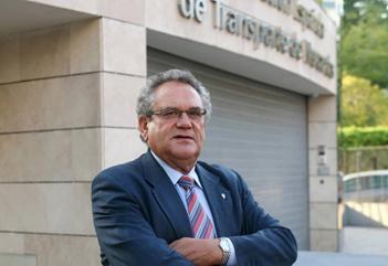 El presidente de la CETM pide a la Administración trabajar en conjunto para llevar a cabo la Ley de Movilidad Sostenible