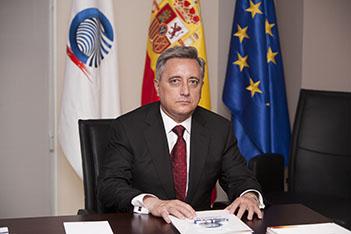 PEDRO ALFONSEL - Presidente FEDAT