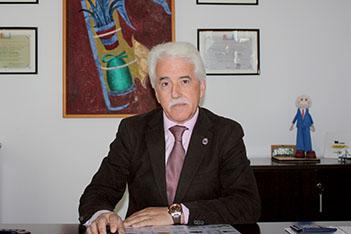 RAMÓN ALONSO - Presidente FEGATRAMER