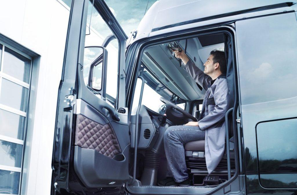 La CETM analiza el problema que supone el registro de las jornadas de trabajo en el transporte.
