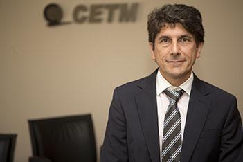 SANTIAGO COLOM - Vicepresidente CETM CISTERNAS