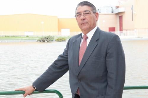 """Federico Martín: """"Debemos estar más unidos que nunca para que nada merme nuestra competitividad"""""""
