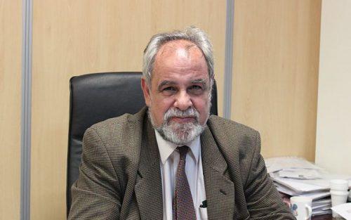 Alfredo Irisarri