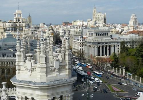 CETM-Madrid satisfecha tras el compromiso del Ayuntamiento a revisar Madrid Central