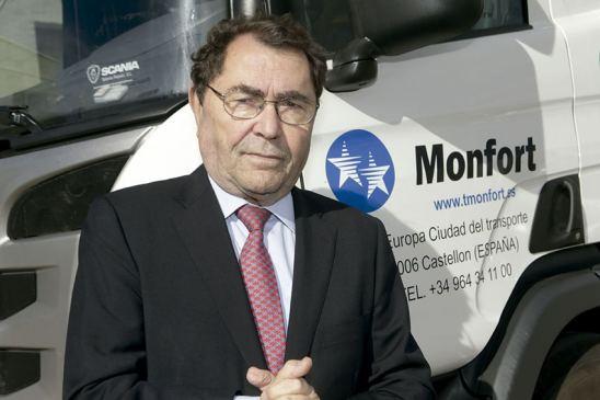 """Manuel Monfort: """"Uno de los problemas del sector es la atomización"""""""