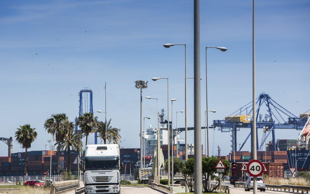 La CETM defiende la sostenibilidad del transporte por carretera