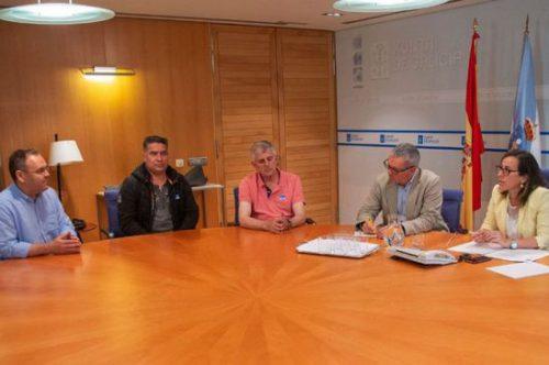 Fegatramer se reúne con la Xunta de Galicia y pide medidas para garantizar el empleo en el sector