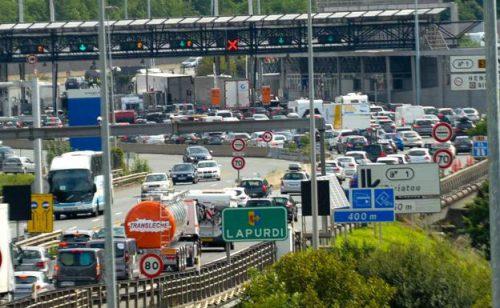 Francia también impone restricciones a la circulación durante la cumbre del G-7 en Biarritz