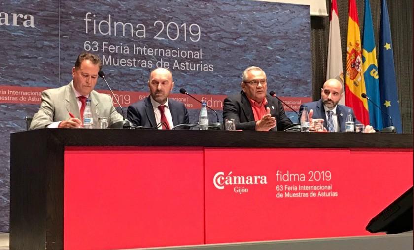 Asetra celebra la XXVII Jornada del Transporte en la FIDMA