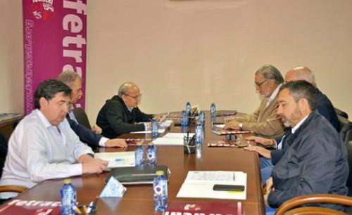 FETRACAL pide la creación de un Ministerio de Transporte