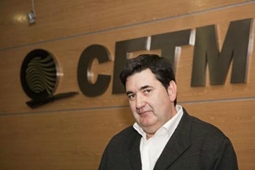 """Juan Luis Feltrero: """"Hemos logrado una FEDEM más fuerte aunque el sector siga teniendo graves problemas"""""""