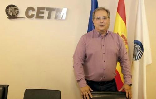 Presidente de CETM Frigoríficos