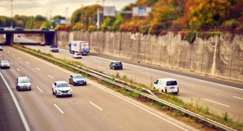 Carreteras españolas.