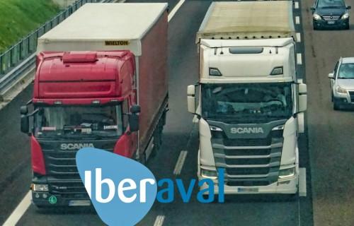 Sigue vigente el acuerdo entre la CETM e Iberaval para financiar a las empresas de transporte