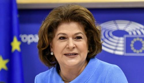 Rovana Plumb, propuesta como nueva comisaria europea de Transporte
