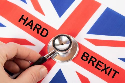 La Comisión Europea hace un llamamiento a las empresas para que se preparen ante un Brexit duro