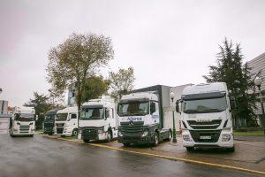 El 15 de noviembre tendrá lugar el VI Foro de Transporte Multimodal