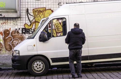 CETM-Madrid apoya las denuncias por las malas prácticas en la distribución urbana