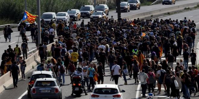 La CETM lamenta que no se haya actuado a tiempo para evitar los cortes y bloqueos en las carreteras catalanas