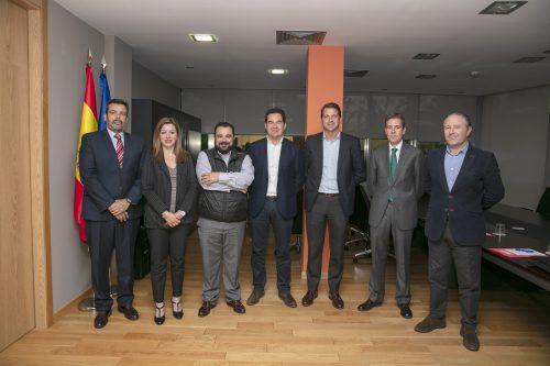 CETM Portavehículos celebra Asamblea General