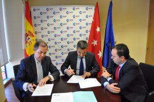 CETM-Madrid se alía con Ecotruck
