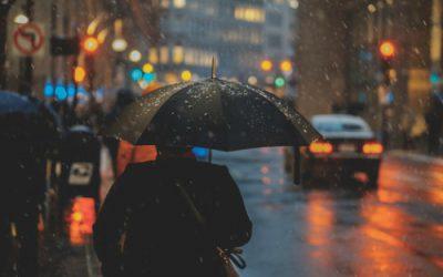 Una nueva DANA amenaza con lluvias torrenciales en Cataluña, la Comunidad Valenciana y Baleares