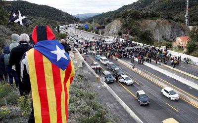 La CETM pide al Gobierno que actúe con carácter urgente ante el bloqueo en la AP-7