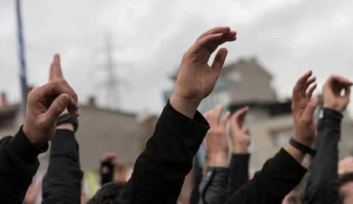 Tsunami Democràtic anuncia el fin de las protestas