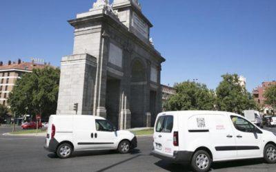 CETM-Madrid celebra que el Ayuntamiento estudie una prórroga para los vehículos ligeros sin distintivo