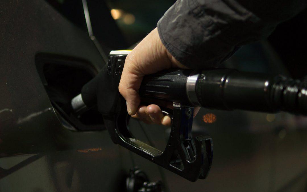 Huelga en las gasolineras los días 5 y 9 de diciembre
