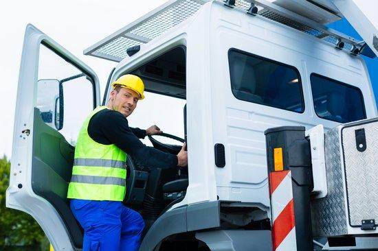 Países Bajos se une a otros países y aplica una excepción temporal en los tiempos de conducción y descanso