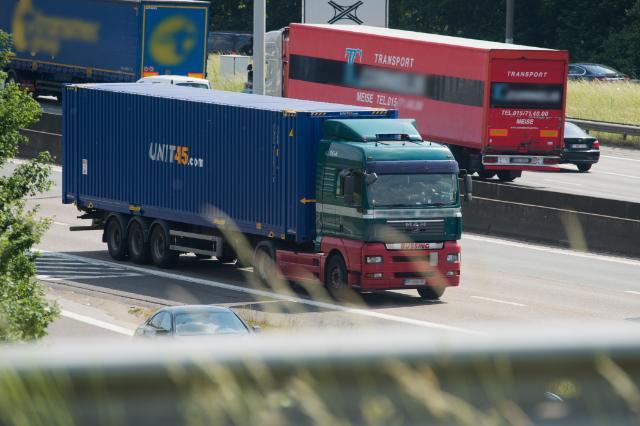 ¿Cómo funcionarán los carriles verdes que quiere establecer la Comisión Europea?