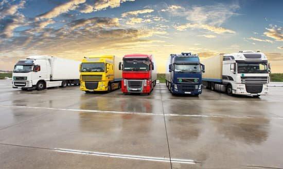 Cártel de camiones