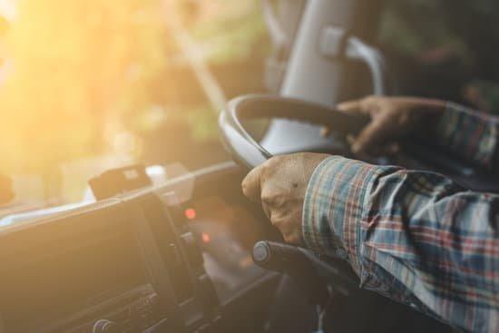 Exceptuados temporalmente el cumplimiento de los tiempos de conducción y descanso en las zonas de riesgo