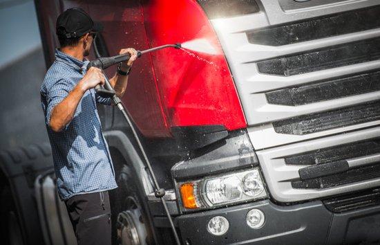 Guía para desinfectar los vehículos y medidas de higiene para los conductores ante el coronavirus