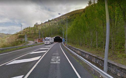Los Ayuntamientos de Navarra cortarán la N-121-A en Huarte el próximo domingo 15 de marzo