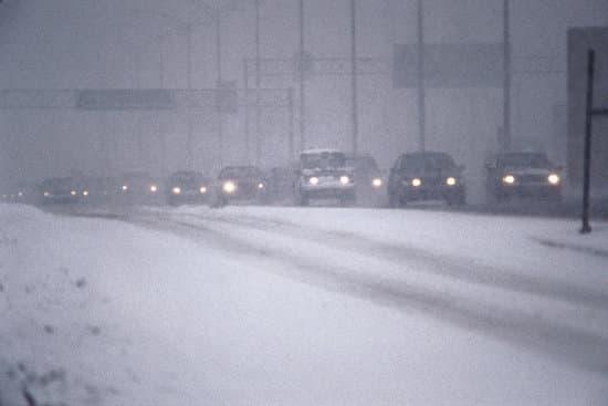 La llegada de una nueva DANA provocará fuertes lluvias y nevadas copiosas a partir del domingo