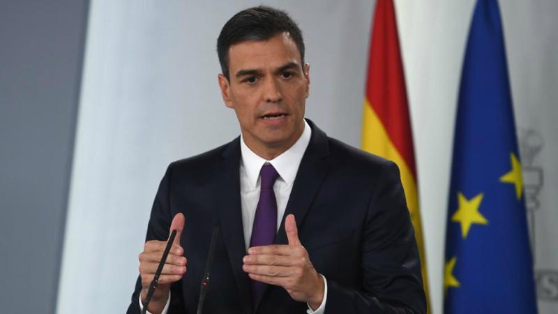 Las primeras medidas económicas del Gobierno de Sánchez ante el coronavirus